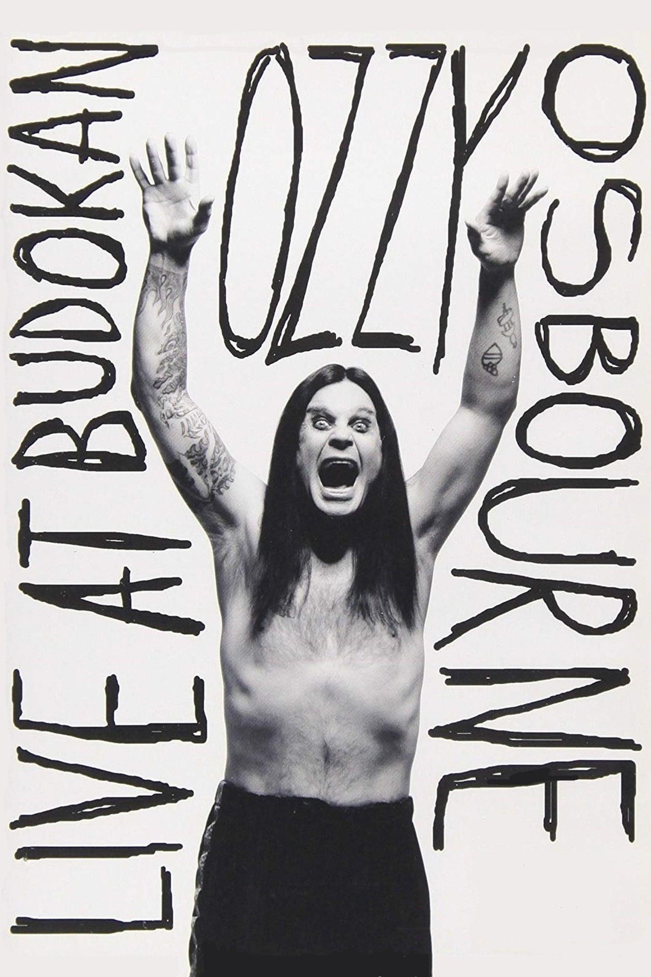 Ozzy Osbourne: Live at Budokan