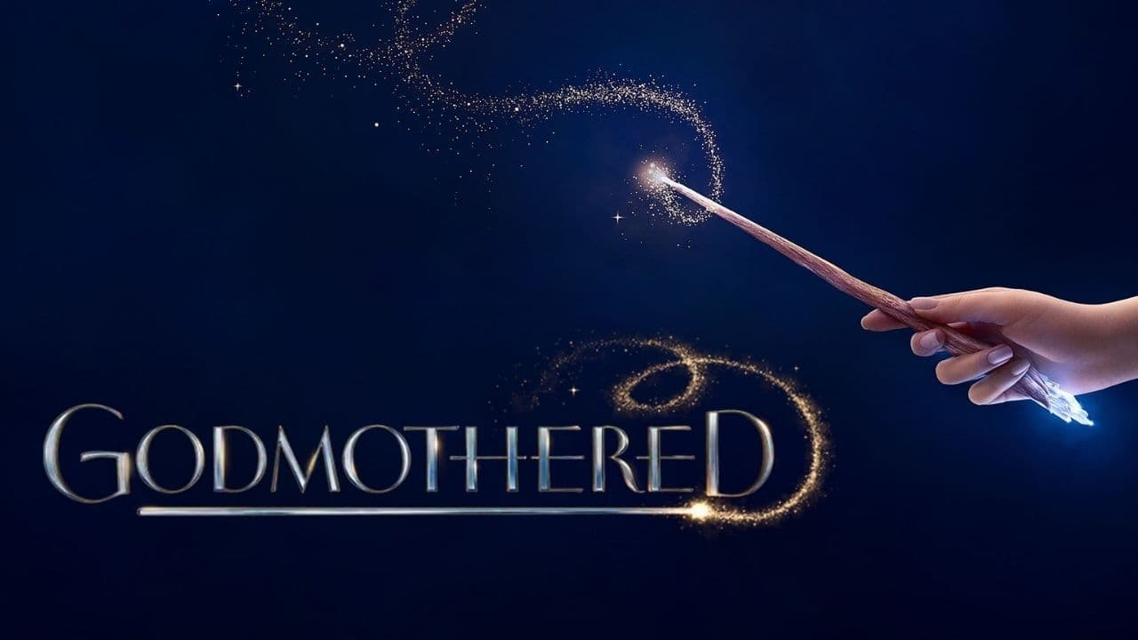 Godmothered 1