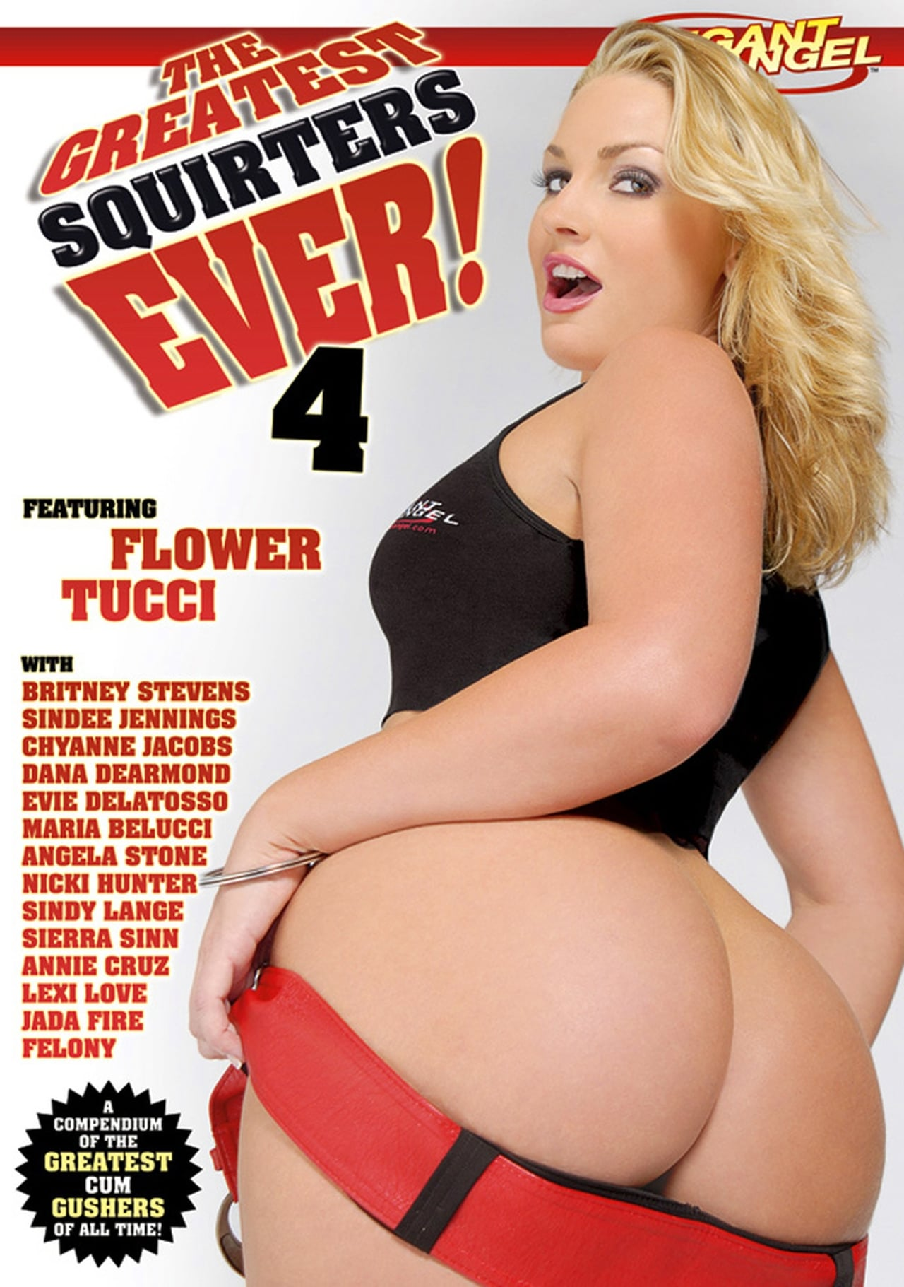 The Greatest Squirters Ever! 4
