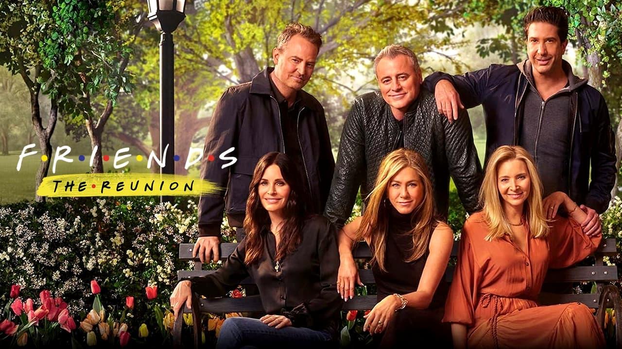 Friends: The Reunion 1