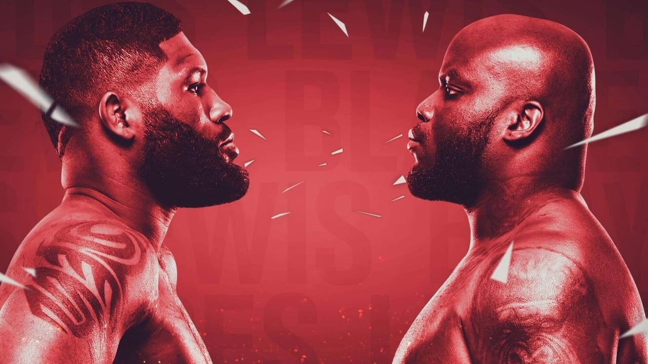 UFC Fight Night 185: Blaydes vs. Lewis 1