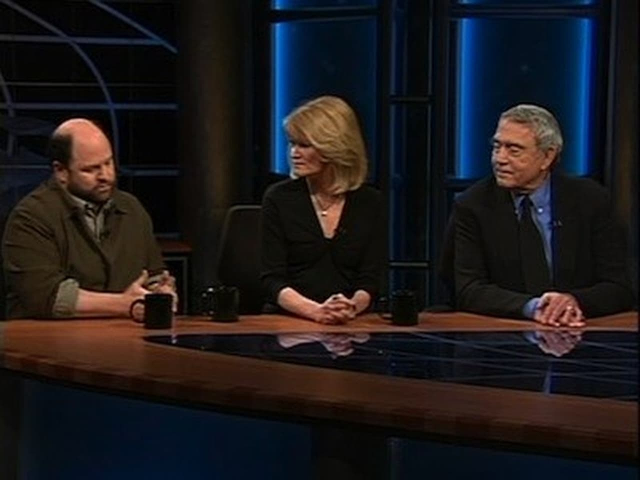 Real Time with Bill Maher - Season 5 Episode 5 : March 16, 2007