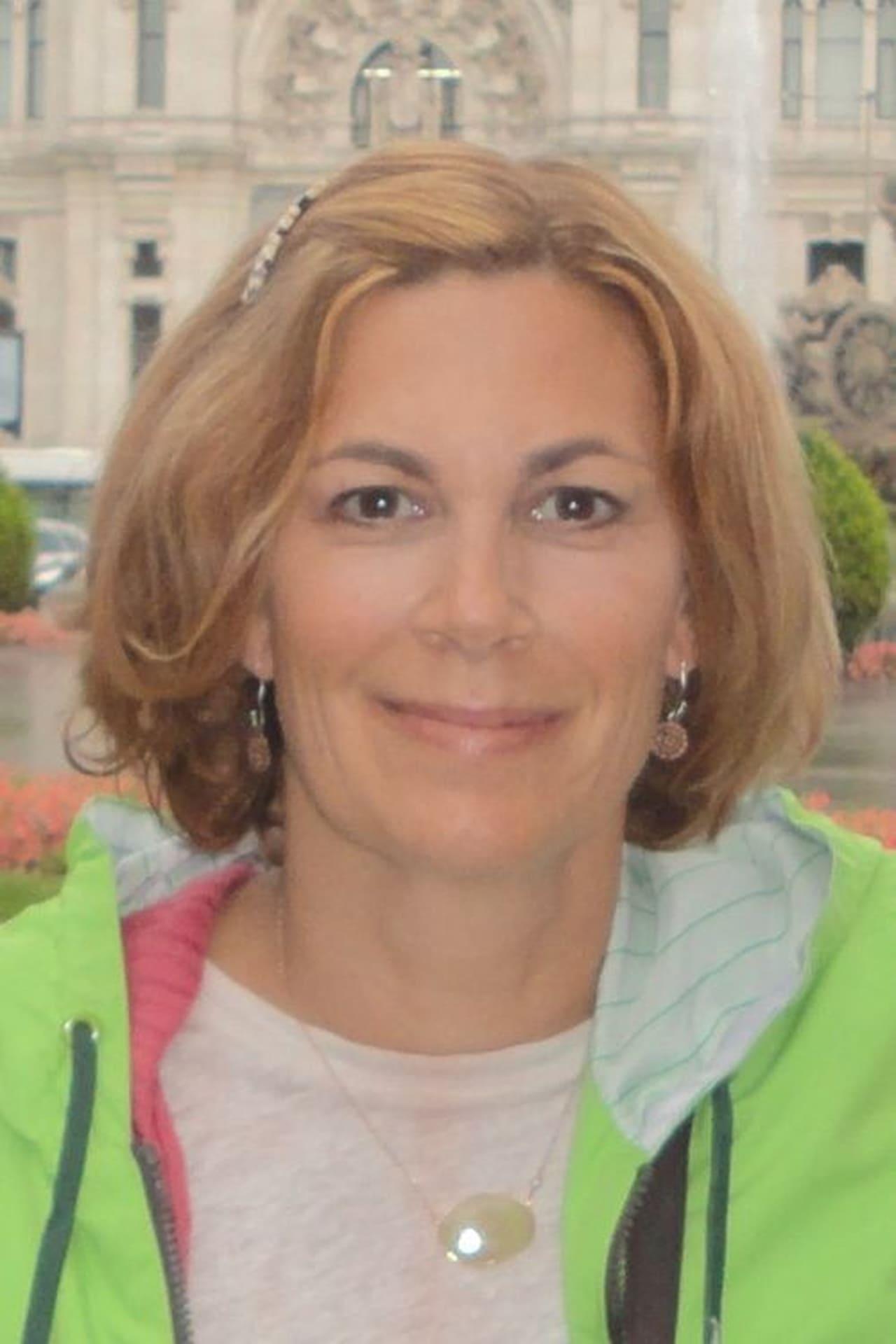 Meredith Zamsky