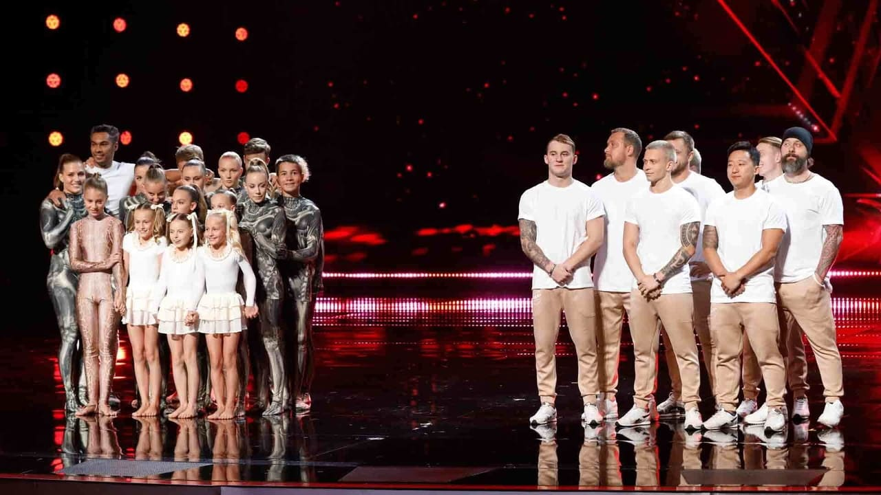 America's Got Talent - Season 13 Episode 18 : Live Results 3