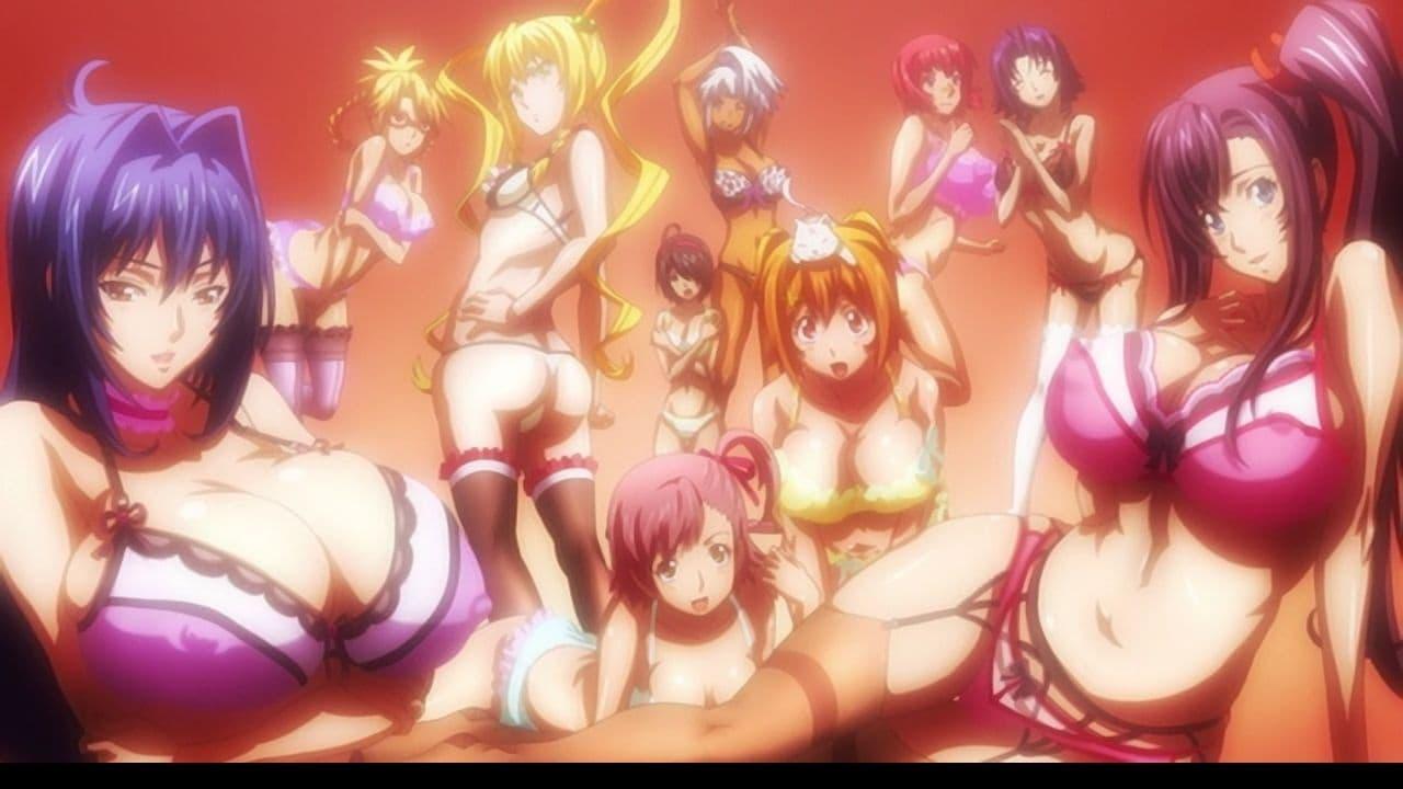 Maken-ki! It's Summer! It's Swimsuits! It's Training Camp!