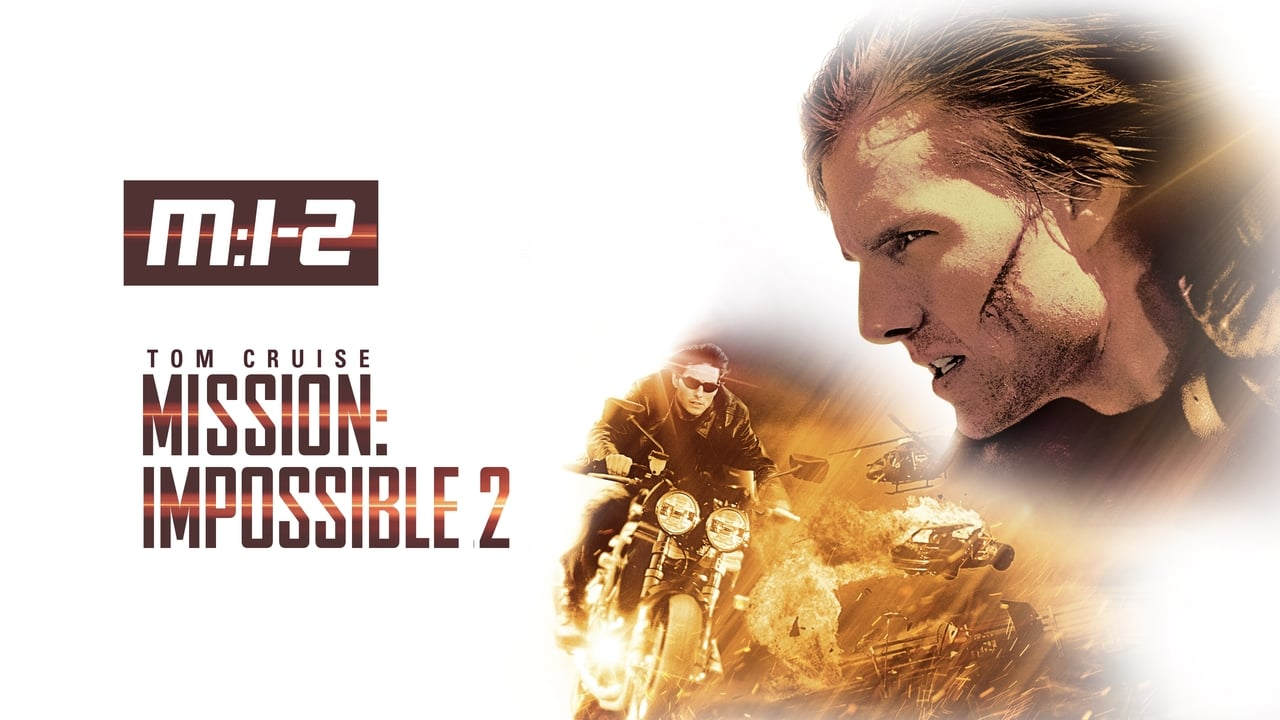 Mission: Impossible II 4
