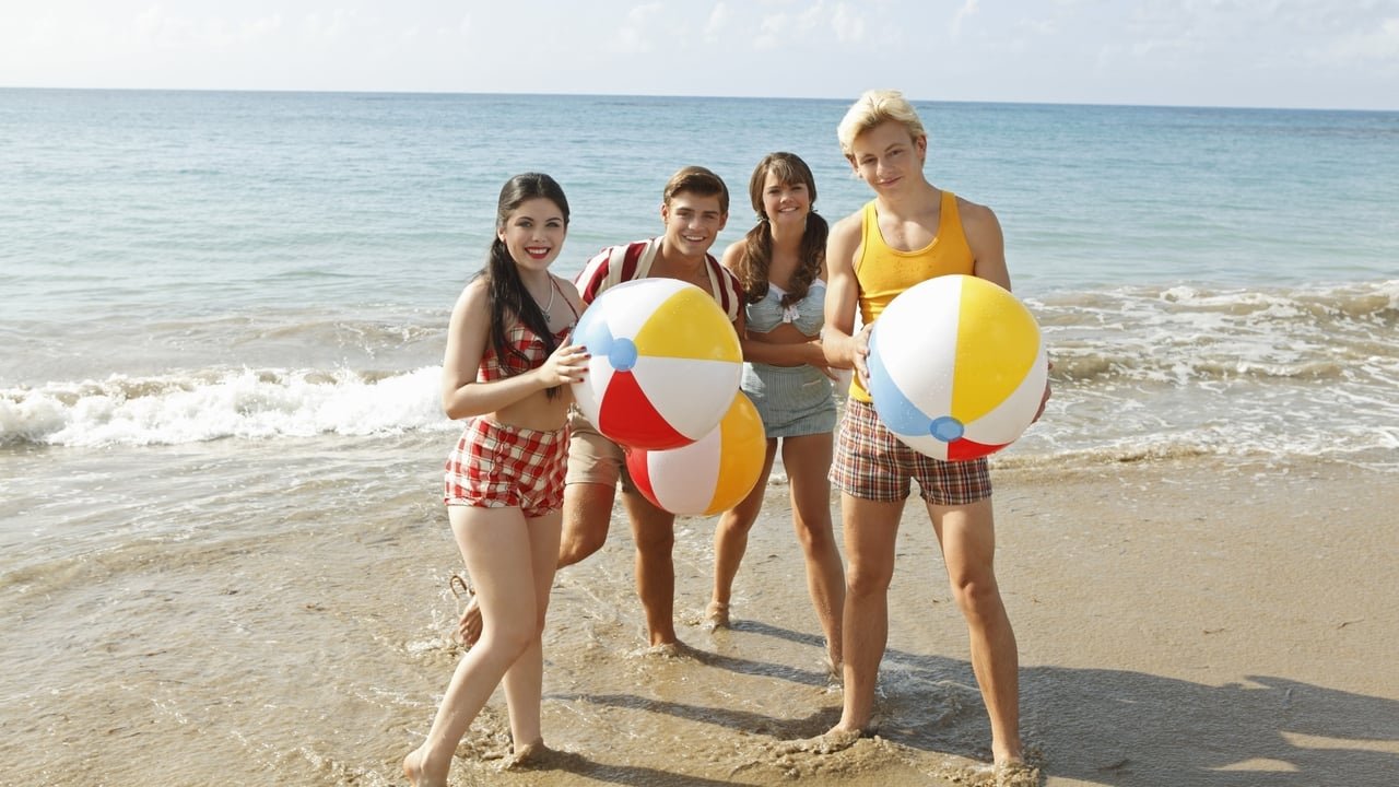 Teen Beach Movie 3