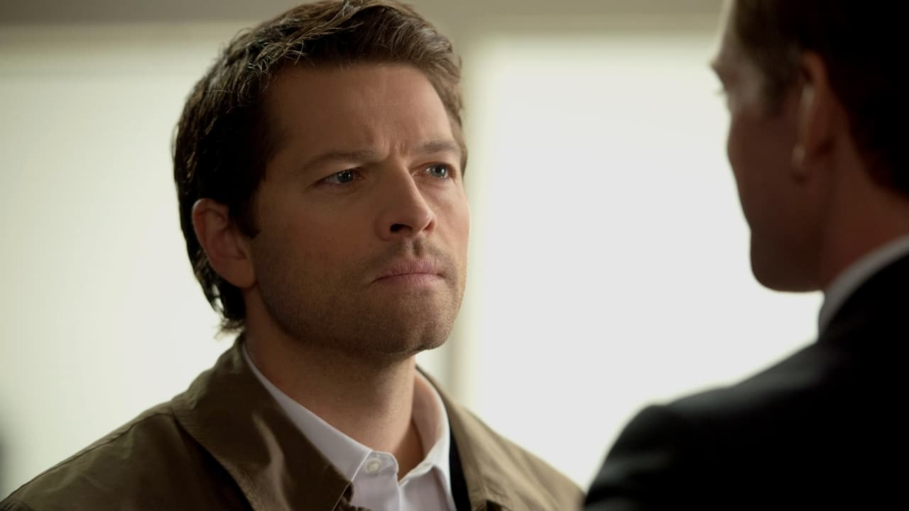 Supernatural - Season 9 Episode 14 : Captives