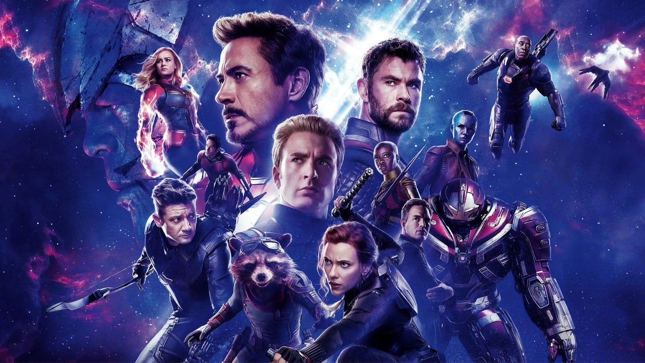 Regarder [[Avengers : Endgame]] FiLm en STreaming VOSTFR