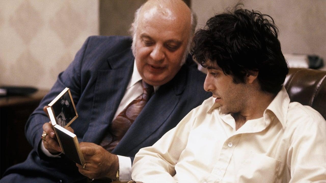 Hundstage Film 1975