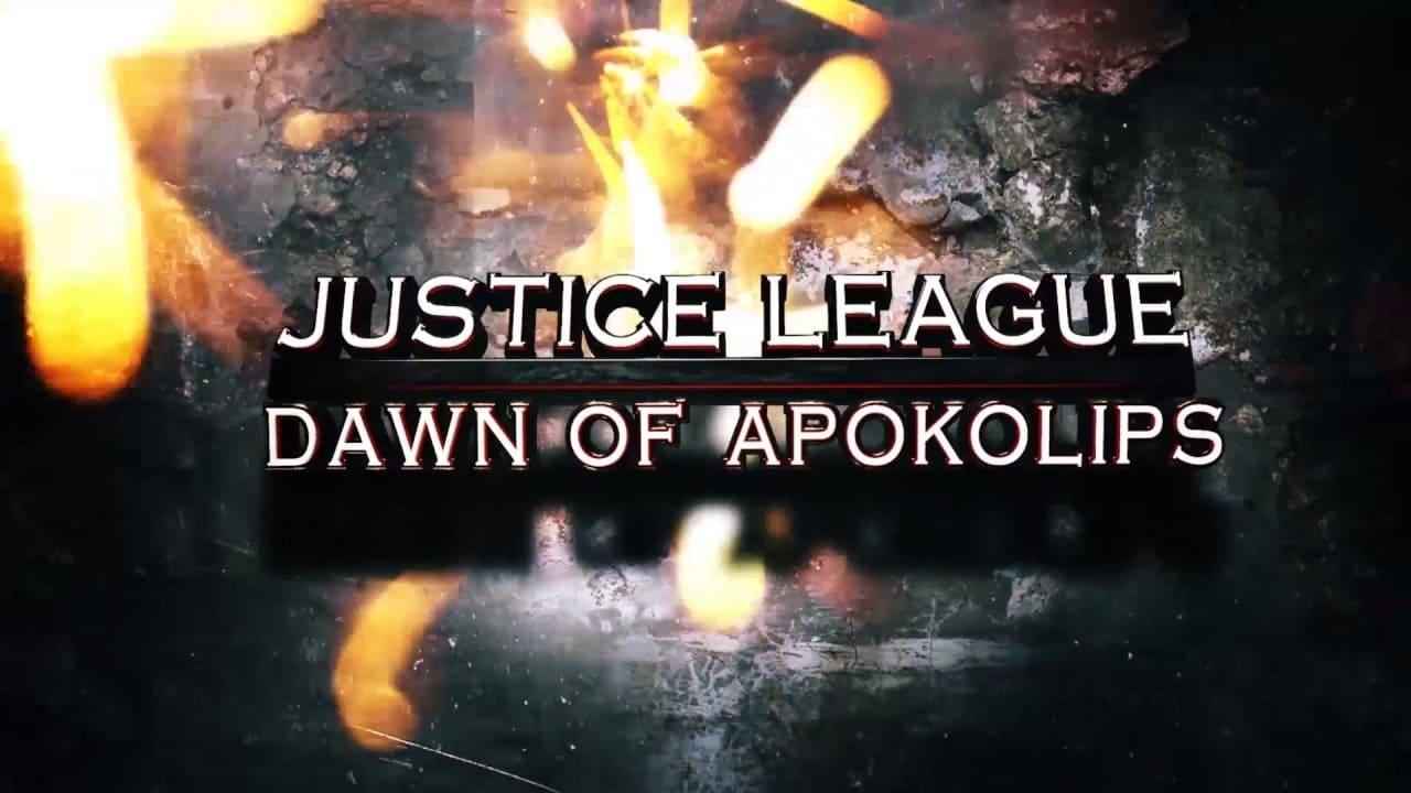 Dawn Of Justice Stream