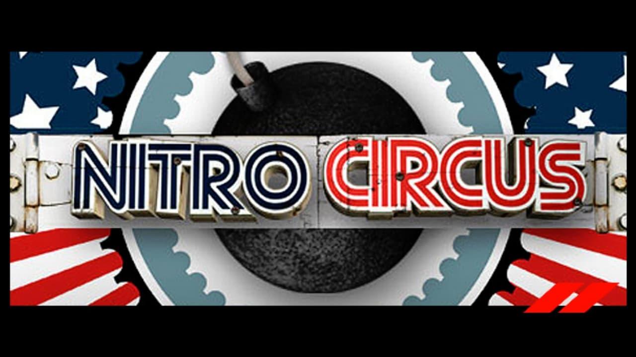 Nitro Circus: The Movie (2012)