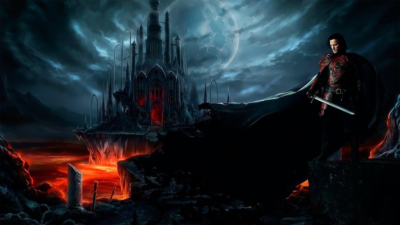 Dracula Untold 3