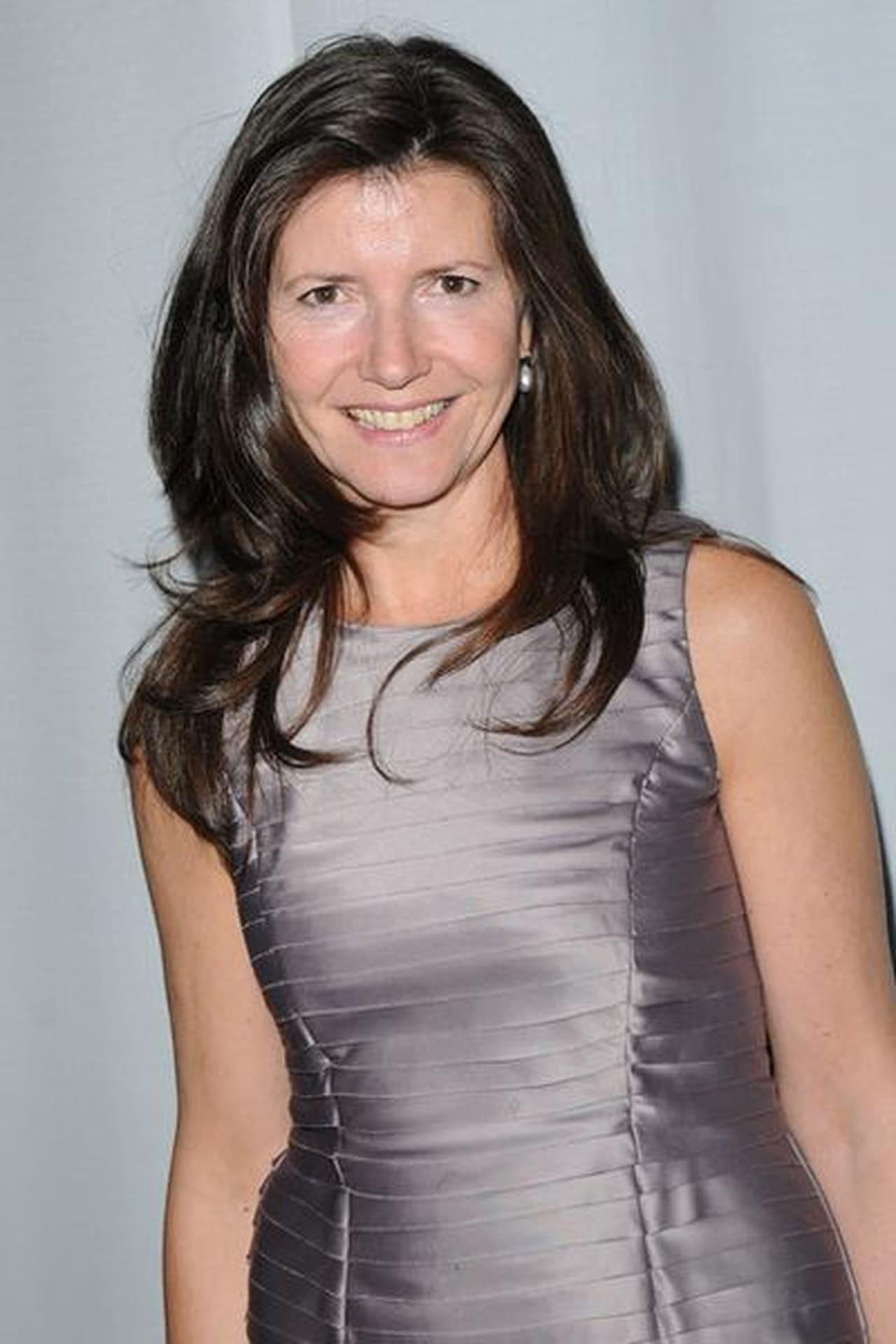 Christine Langan