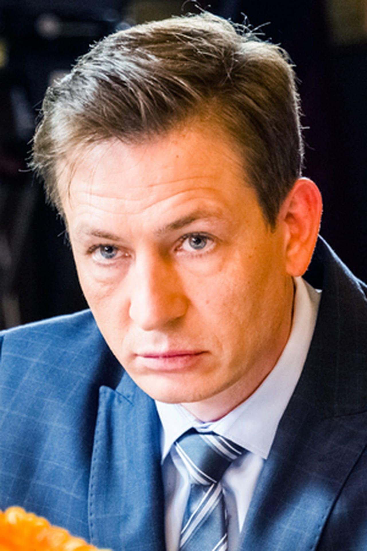 Andrei Mostrenko