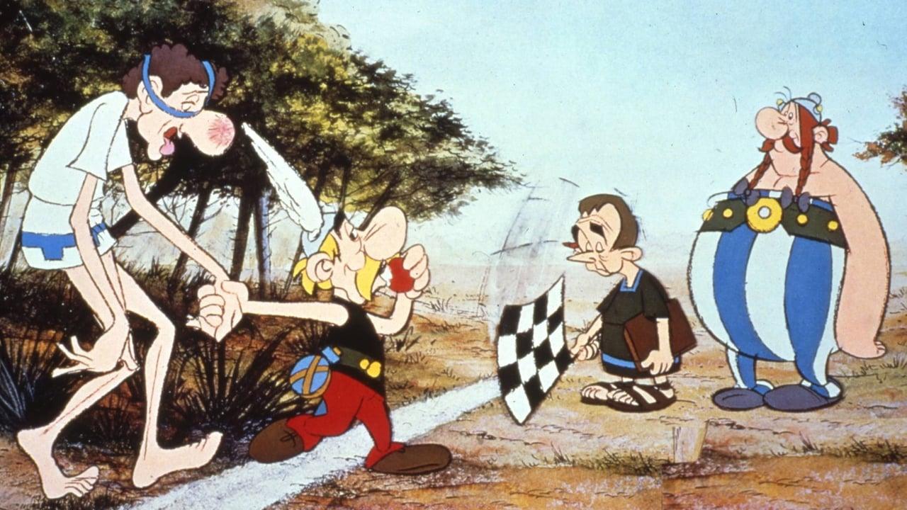 Asterix Und Obelix Erobern Rom Stream
