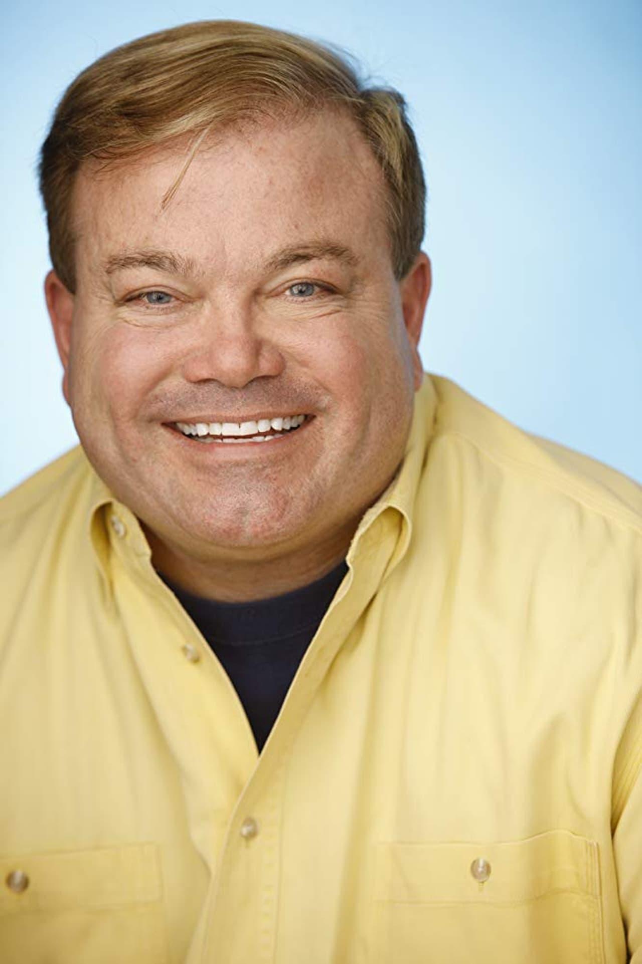 John Richard Petersen