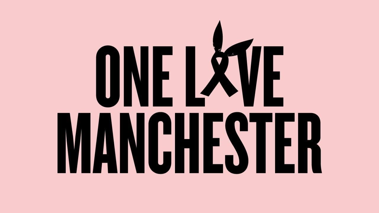 cover-One Love Manchester