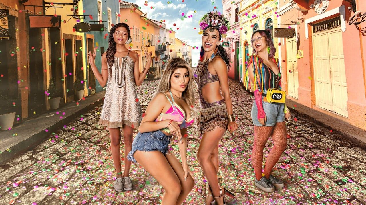 Carnaval (2021) Online