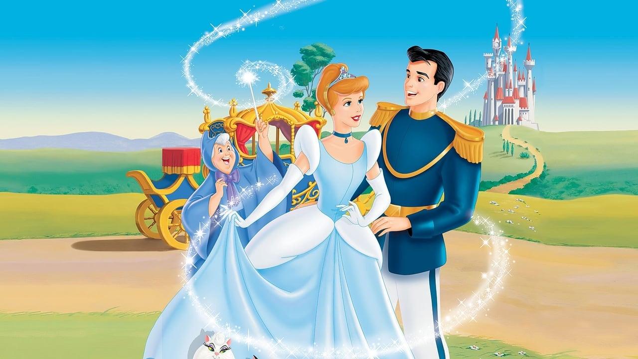 Cinderella II: Dreams Come True 5