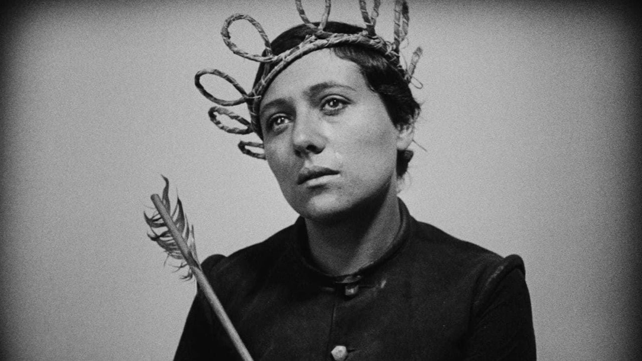 The Passion of Joan of Arc 2