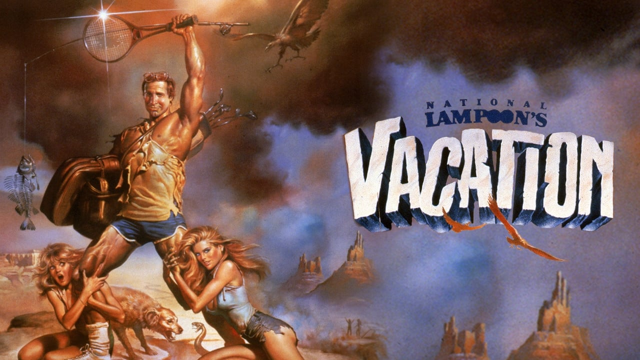 National Lampoon's Vacation 2