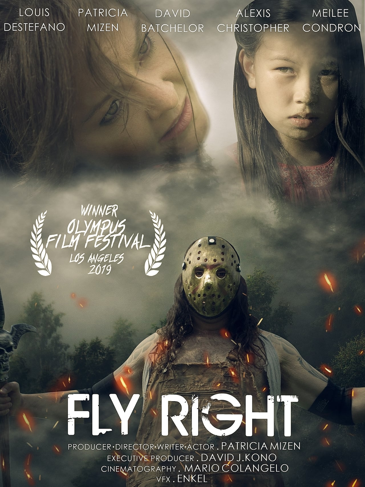 Fly Right poster