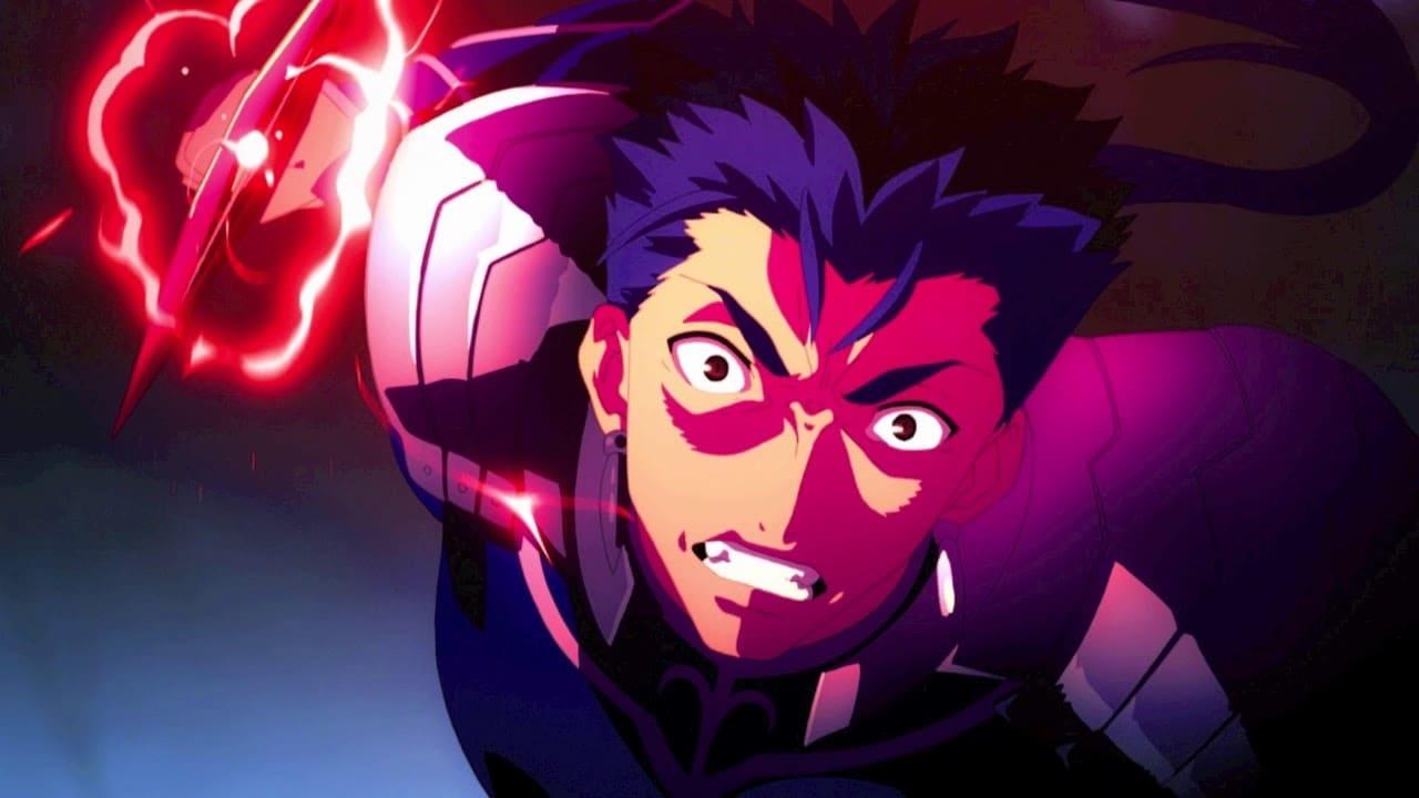 Fate/stay night: Heaven's Feel I. Presage Flower 3