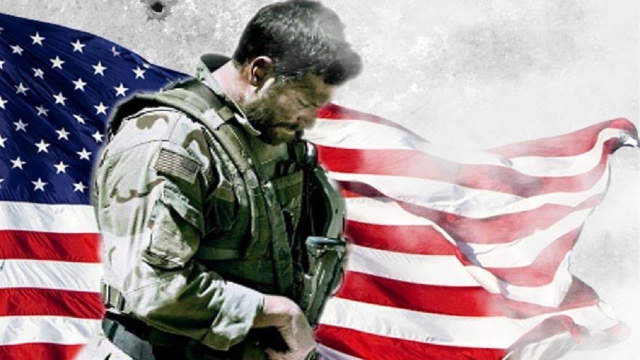 American Sniper 4