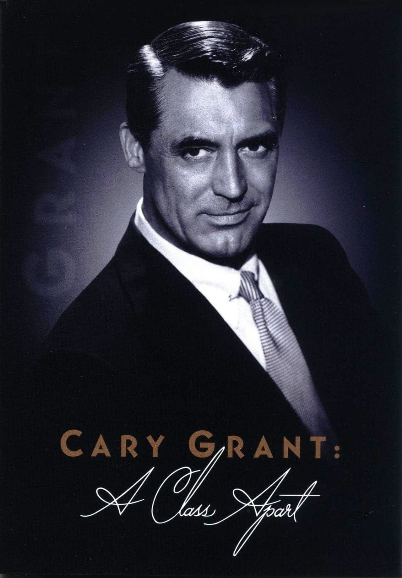 Cary Grant: A Class Apart