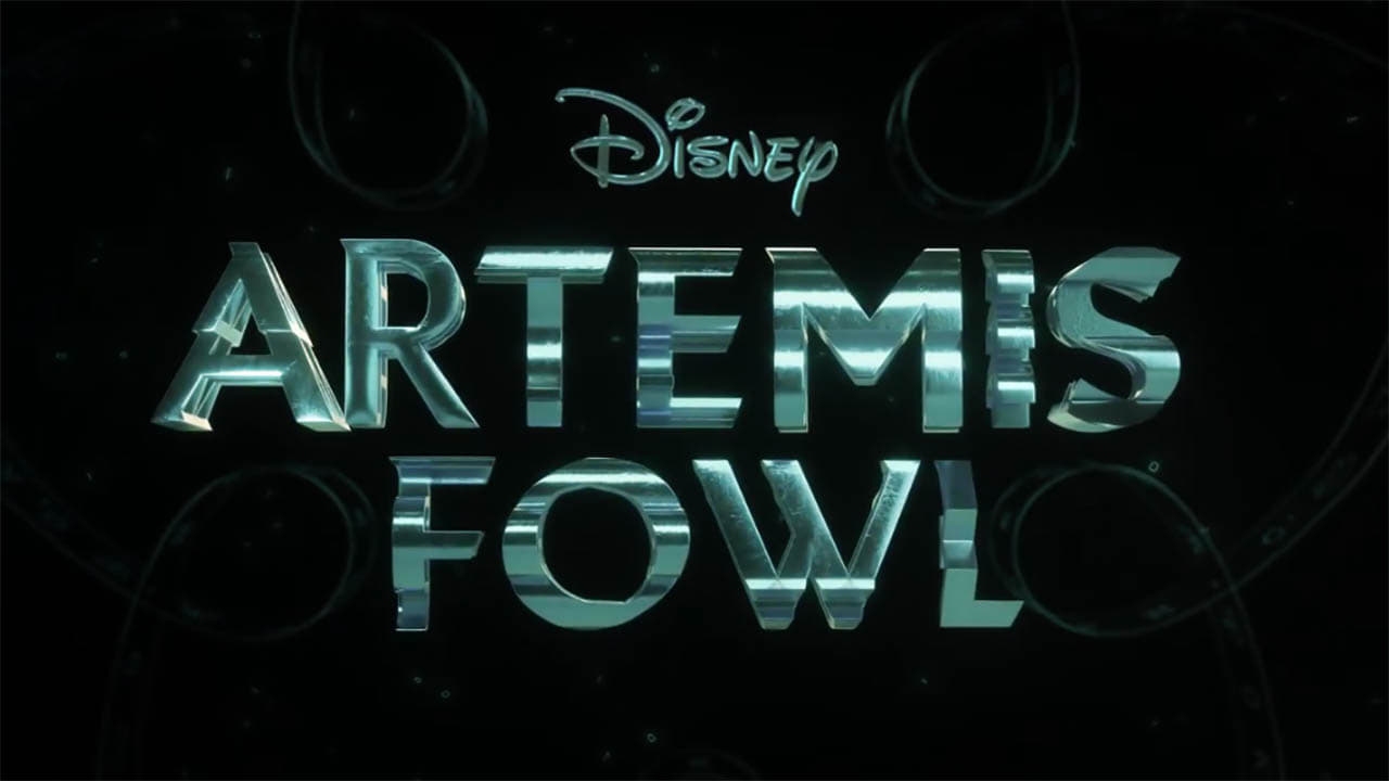Regarder Artemis Fowl (year) Film complet HD stream