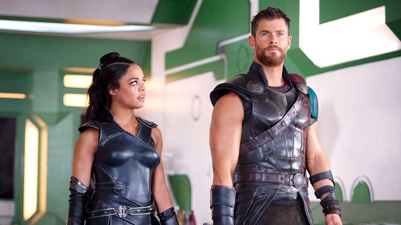 Thor: Ragnarok 3