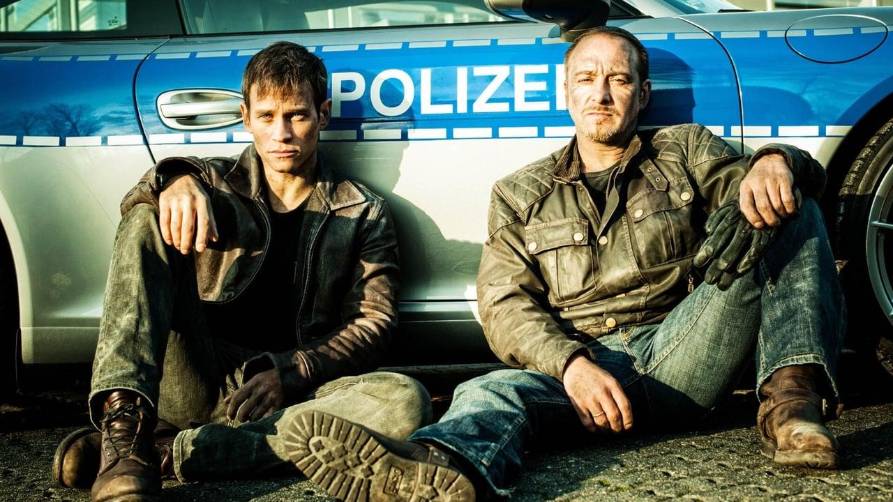 Alarm for Cobra 11: The Motorway Police Season 1