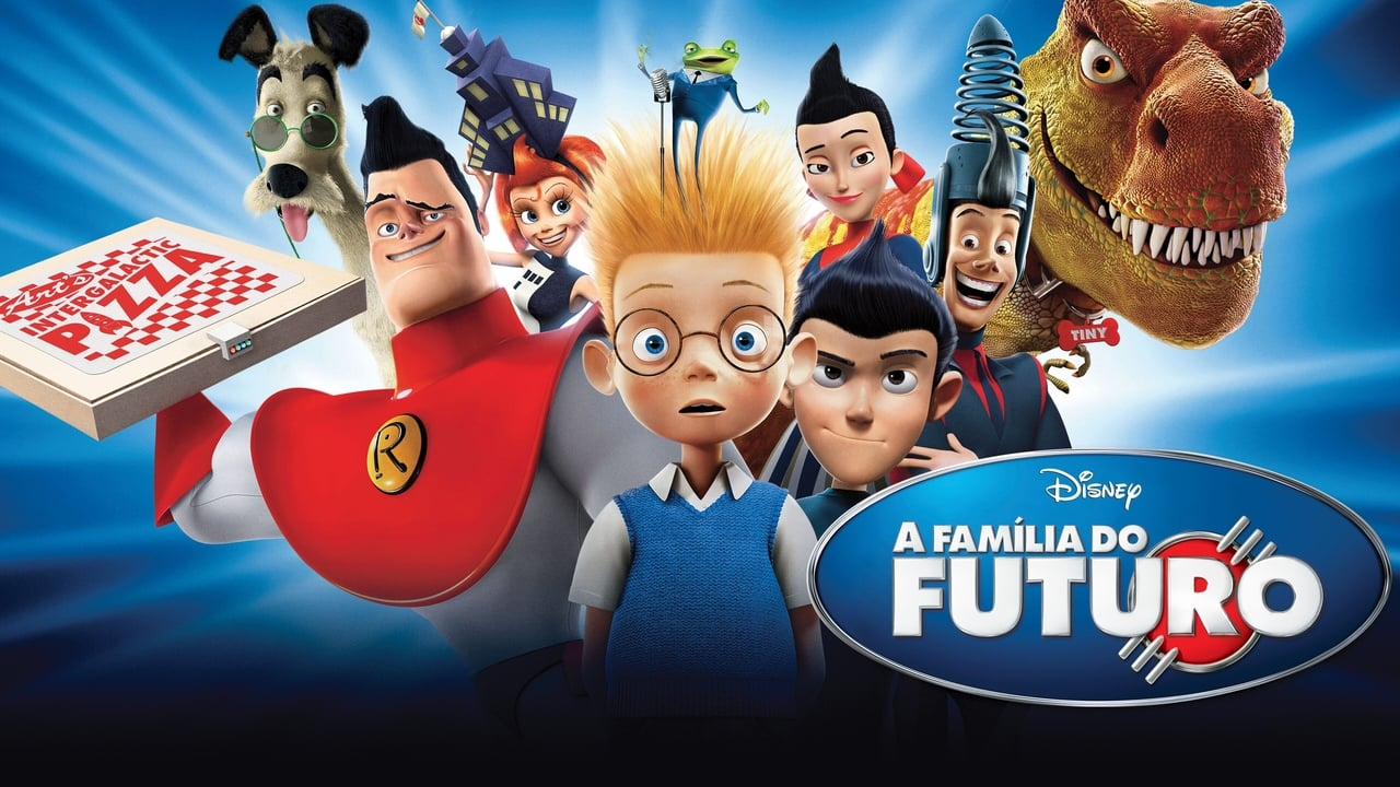Meet the Robinsons 4