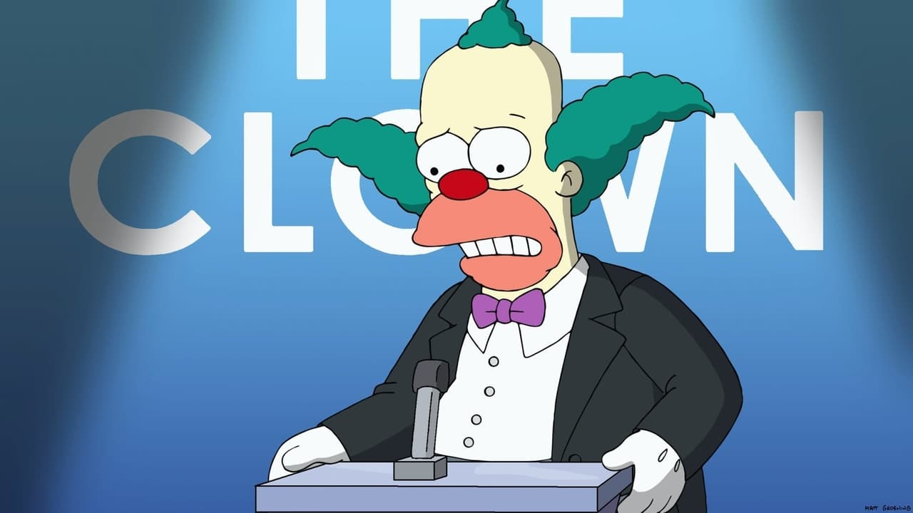 The Simpsons - Season 26 Episode 1 : Clown in the Dumps