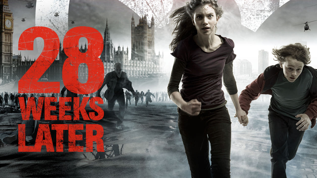 28 Weeks Later 4