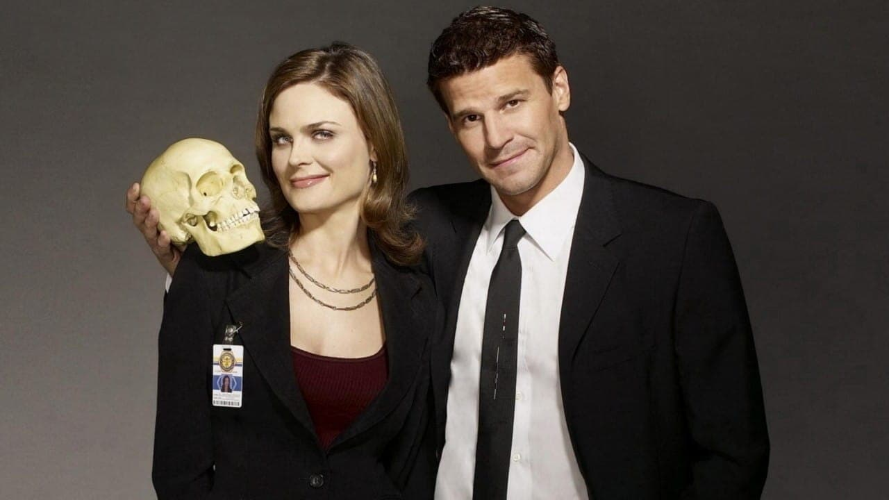Bones Season 4 Episode 23 : The Girl in the Mask