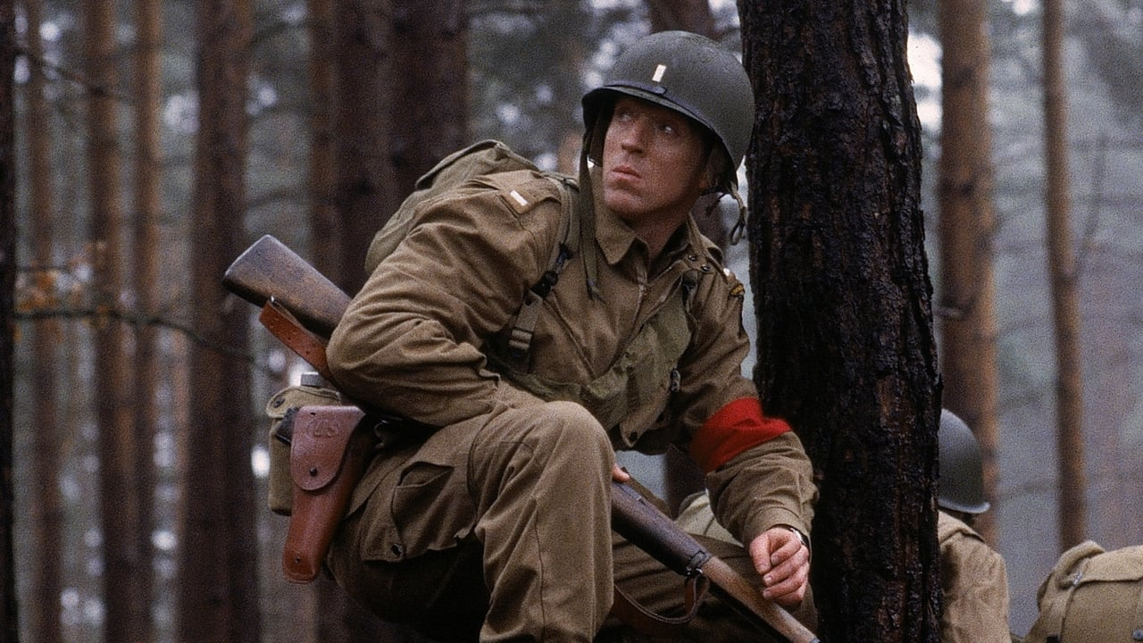 Band of Brothers - Season 1 Episode 1 : Currahee (2001)