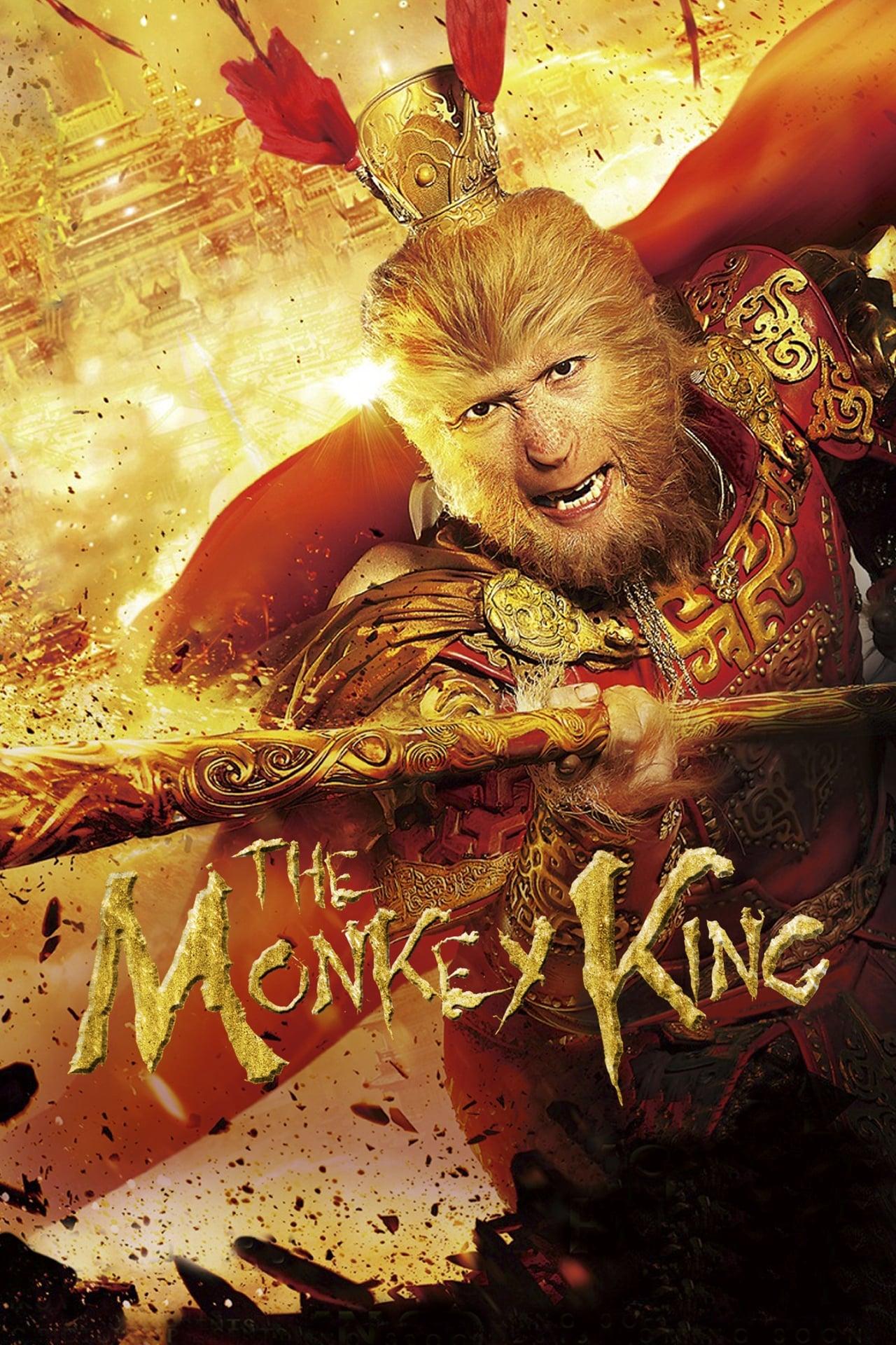 Ver El rey Mono (2014) Online Latino HD - Pelisplus