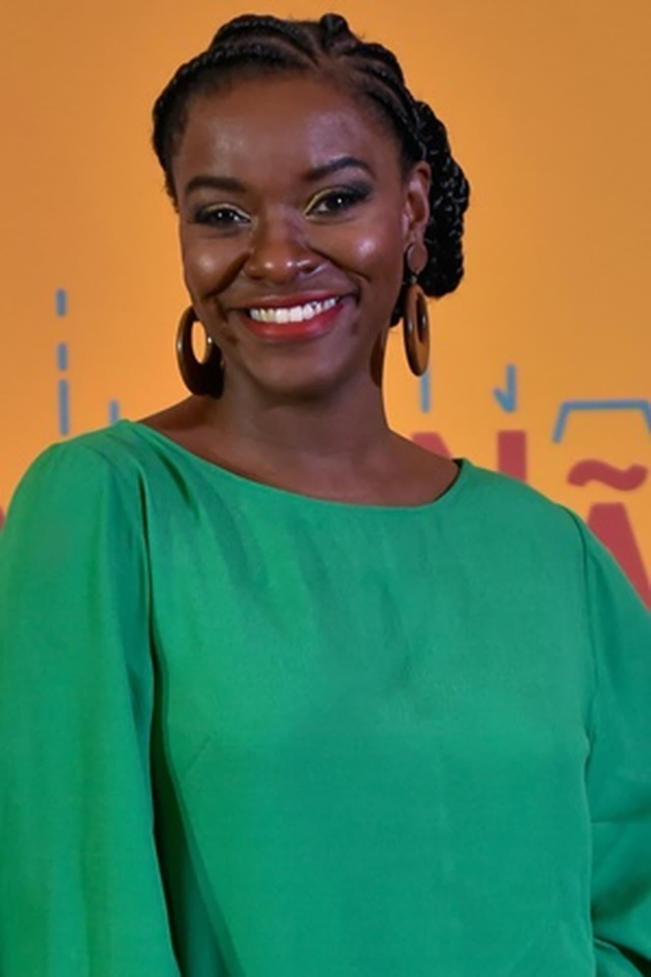 Olivia Araújo