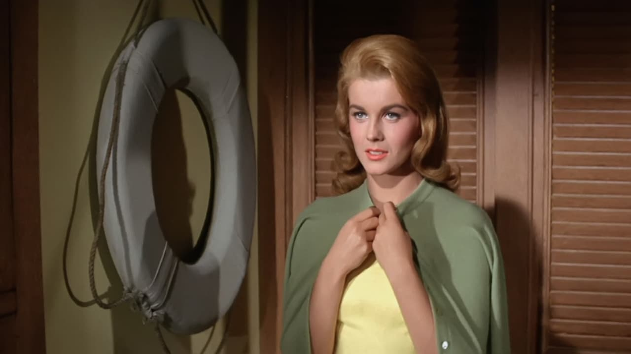 Viva Las Vegas (1964) DvdRip Latino