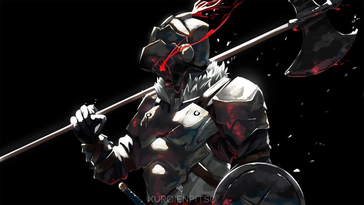 cover-Goblin Slayer: Goblin`s Crown