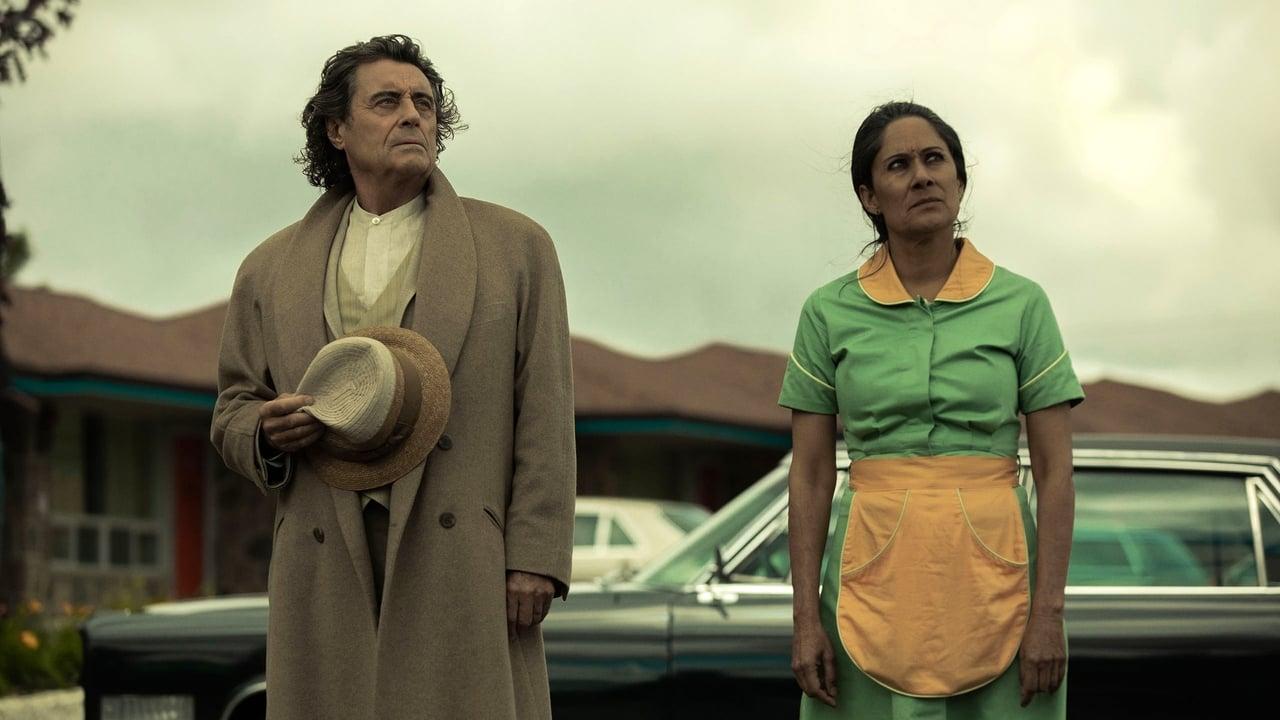 American Gods - Season 2 Episode 2 : The Beguiling Man