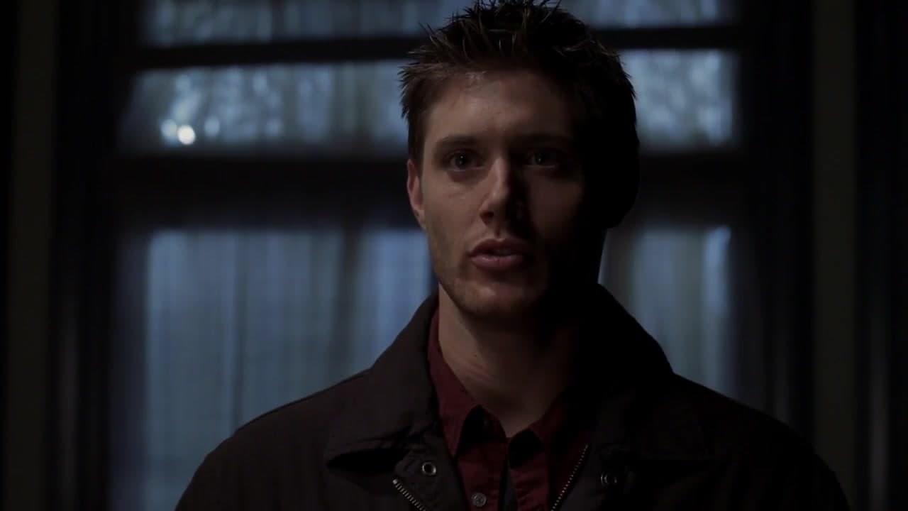 Supernatural - Season 1 Episode 1 : Pilot (2020)