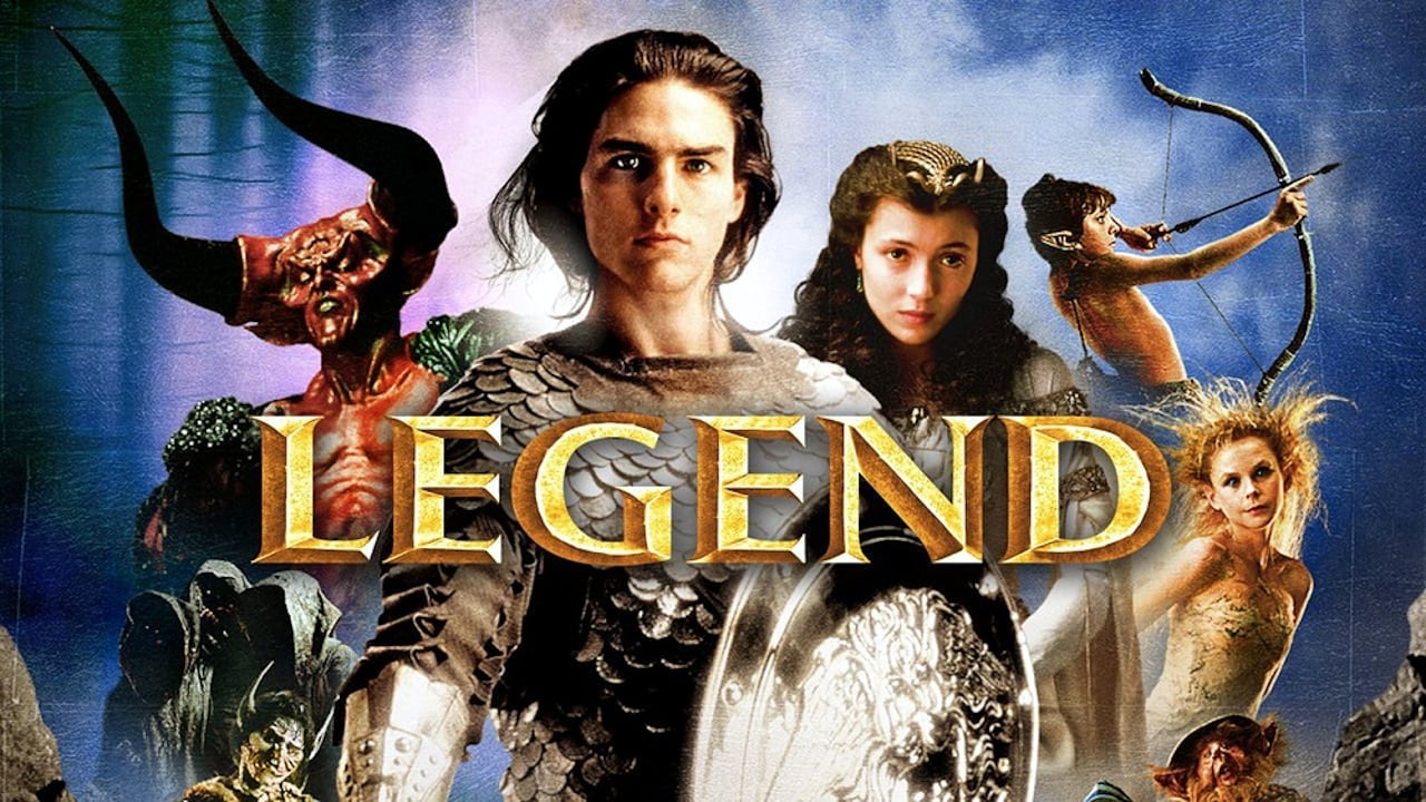 Legend 4