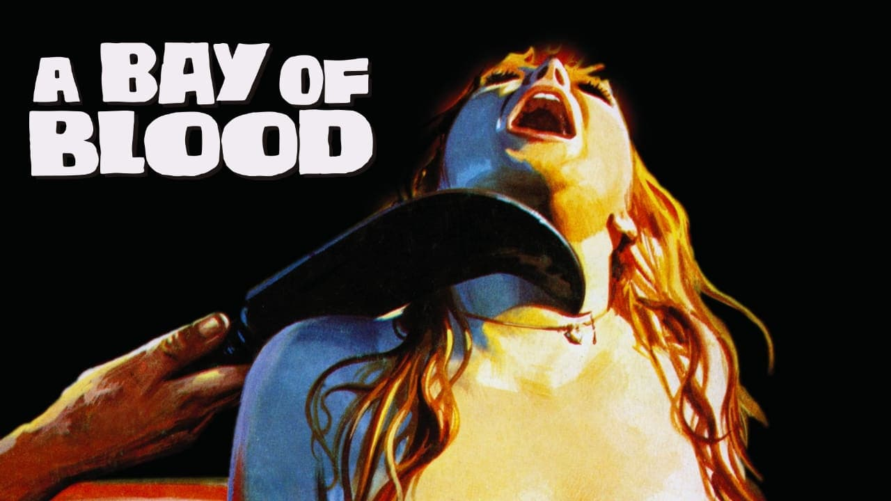 A Bay of Blood 5