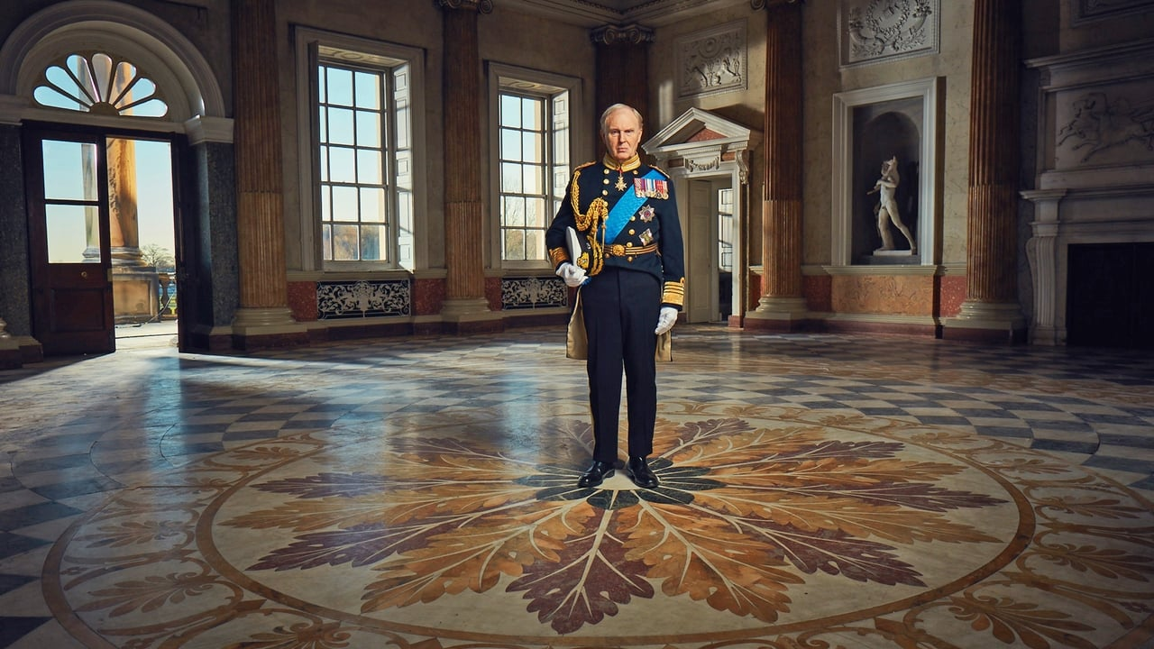 Wallpaper Filme Rei Charles III