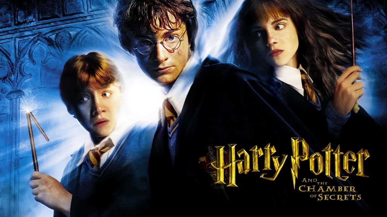 harry potter movies online free