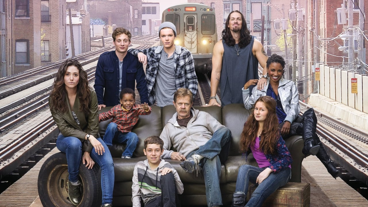 Shameless - Season 11 Episode 11 : The Fickle Lady Is Calling It Quits