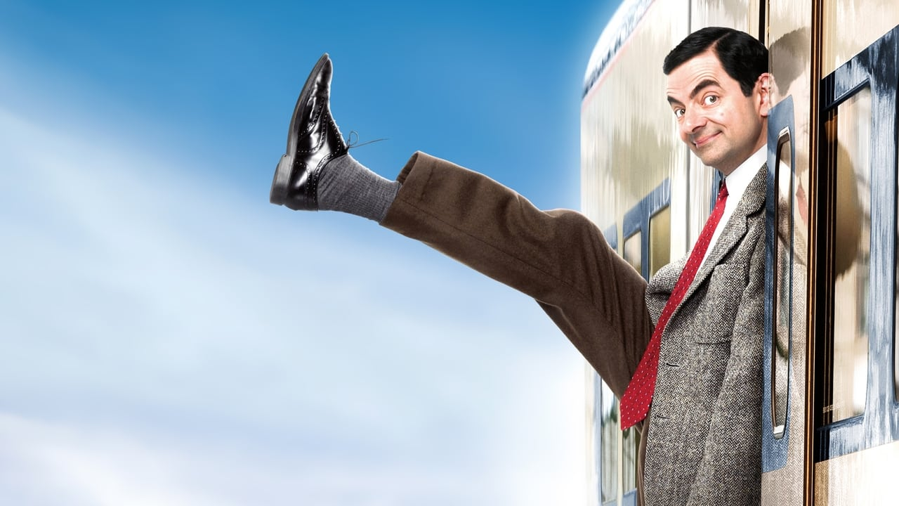 cover-Las vacaciones de Mr. Bean